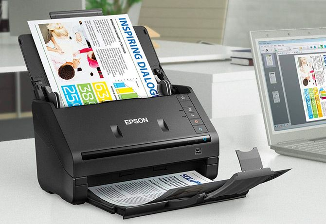 Best Photo Scanner with Feeder Review